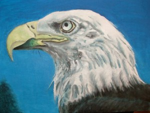 eagleoil